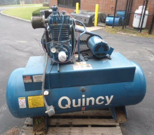 Compressor Refurbishment – Part 1